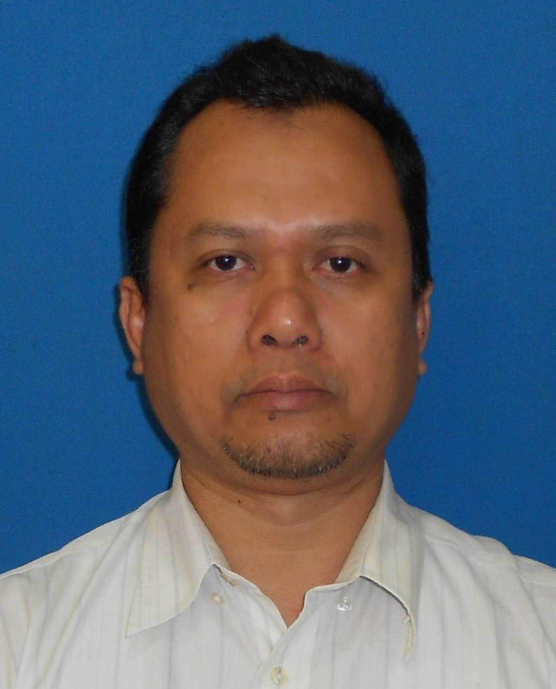 Rozilah @ Abdul Hadi Bin Mohamed