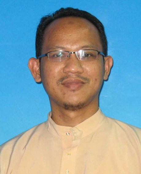 Mohd. Fairuz Bin Abdul Talib