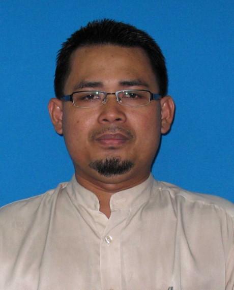 Wan Mohd Zahari Bin Wan Abu Bakar