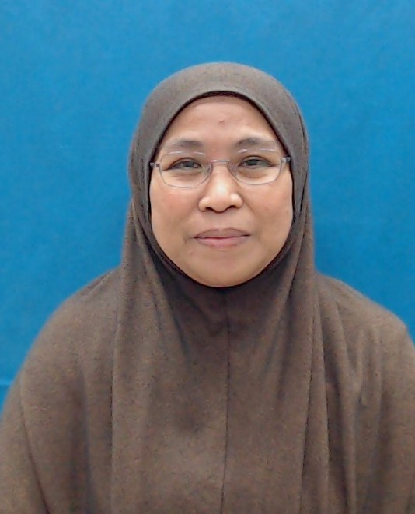 Mazlina Binti Ibrahim