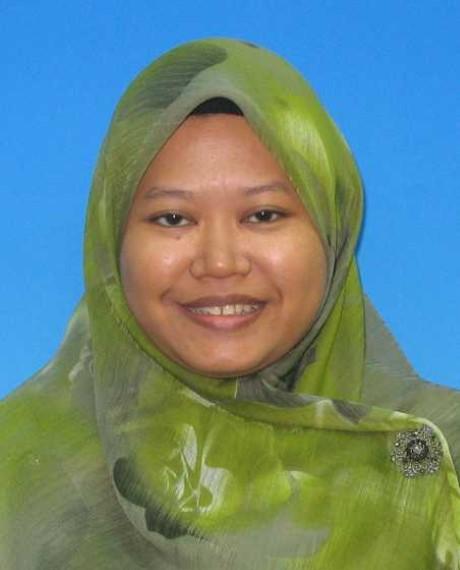 Siti Baidura Binti Kasiran