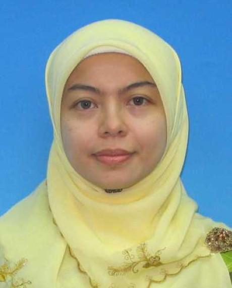 Adlina Binti Hj. Ariffin