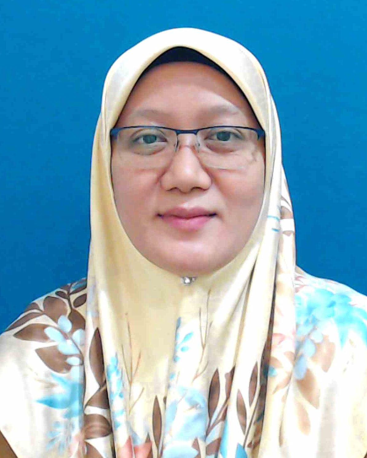 Hanizah Bt. Noor Awalludin