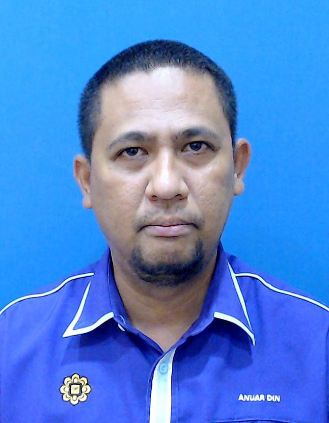 Kyairul Anuar Bin Jamaluddin