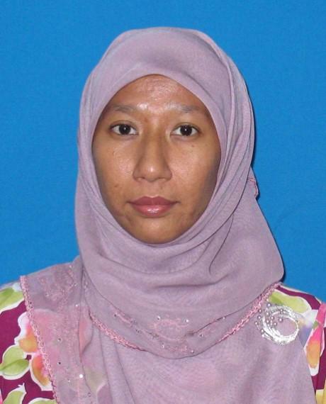 Natasha Binti Ayub