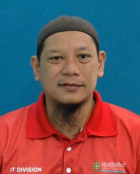 Mahathir Bin Kassan @ Hj. Hassan Sukri