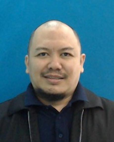 Ahmad Fahmi Bin Yusof