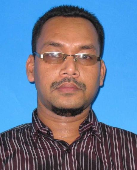 Ahmad Zamani Bin Jusoh