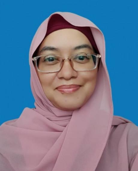 Nor Zainiyah Norita Binti Mokhtar