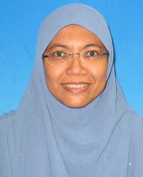 Ainul Azmin Binti Md. Zamin