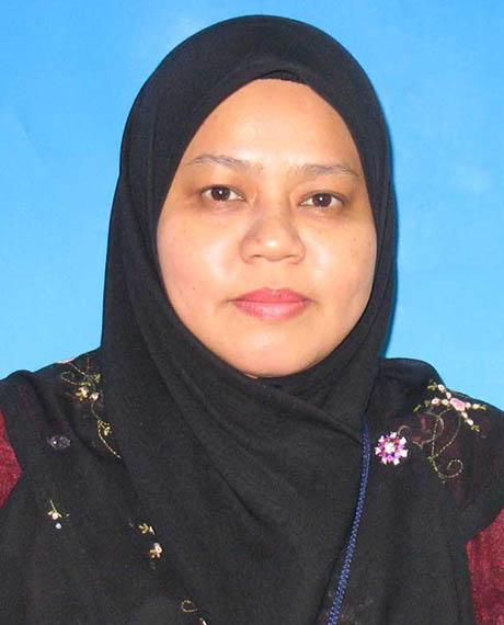 Siti Munira Bt. Abd. Ghani