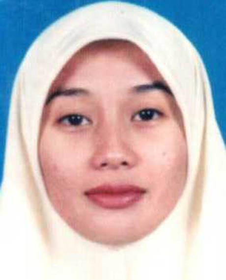 Mona Mazlinda Bt. Mokhtar