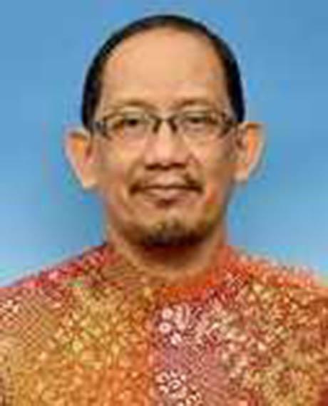 Muhammad Shahrir Bin Mohd. Shariff