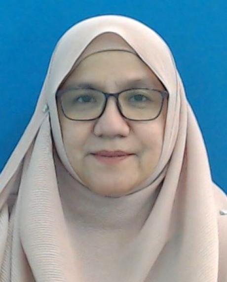 Liza Binti Abdullah