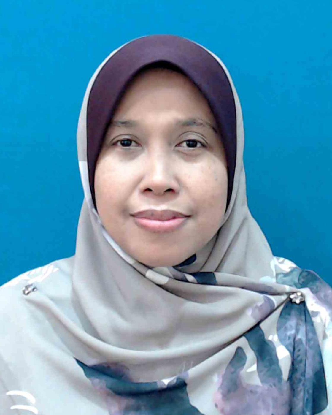 Maisarah Binti Abdul Rahman