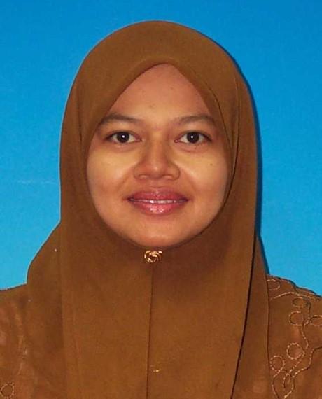 Khadijah Bt. Mohd. Isa