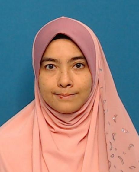 Maslina Bt. Ahmad