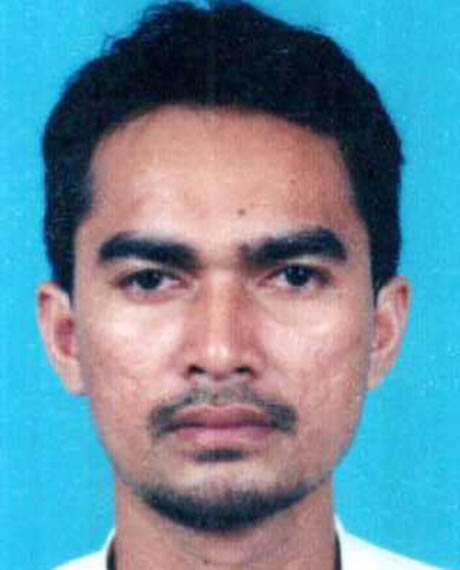 Mohd. Shafien Bin Othman