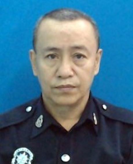 Mohd Ariff Bin Bujang