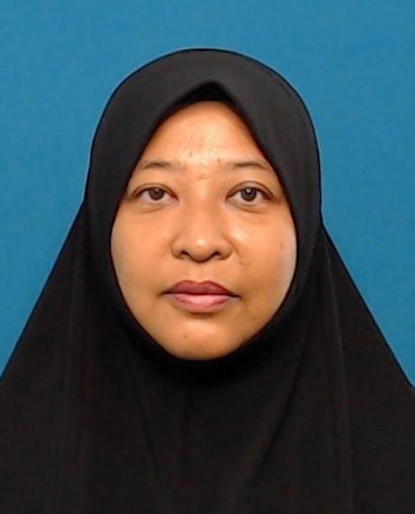 Zaireena Bt. Wan Nasir