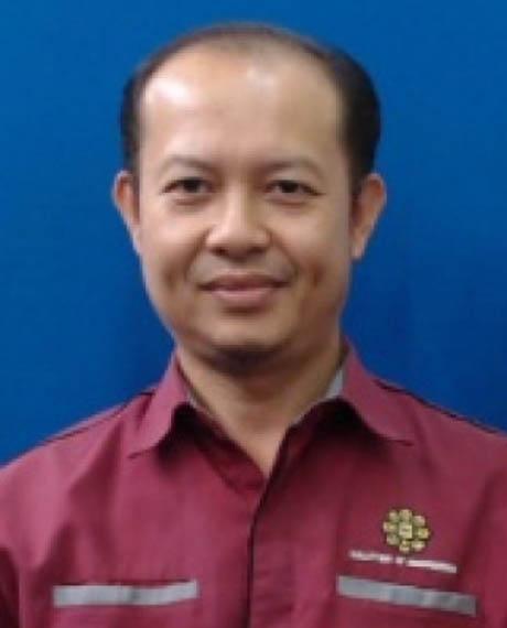Abdul Rahmat Bin Hj. Abdul Latiff