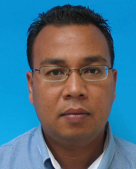 Zamzuri Bin Zakaria @ Mohamad