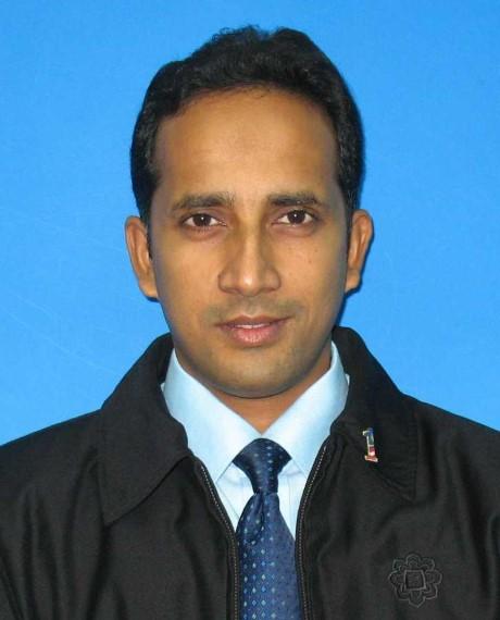 Omar Shariff Bin Sagol Amit