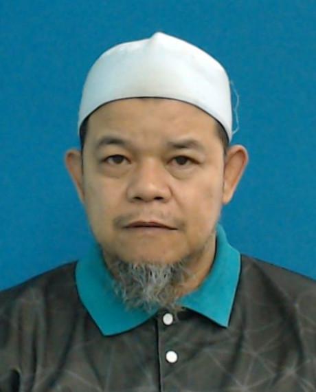 Azman Bin Bahaudin