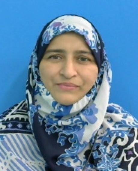 Sakinah Bt Arshad Ahmad