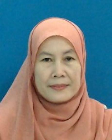 Siti Makonah Bt Sabtu