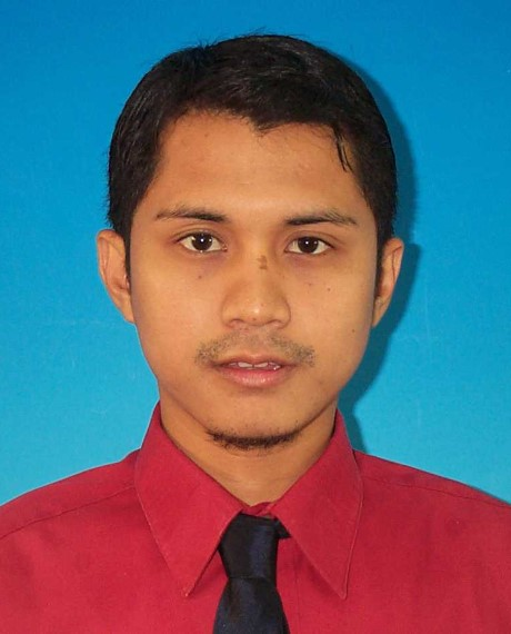 Shahrul Azni Bin Zainal Abidin