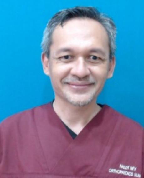 Nazri Bin Mohd. Yusof