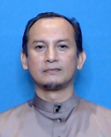 Mazfullah Bin Maidin