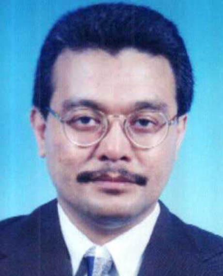 Azizul Azlan Bin Abdul Aziz