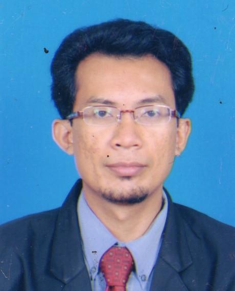Ahmad Marzuki Bin Omar