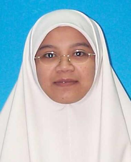 Nurulhuda Binti Osman