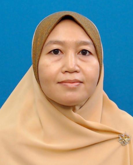 Nor Syahida Binti Ahmad