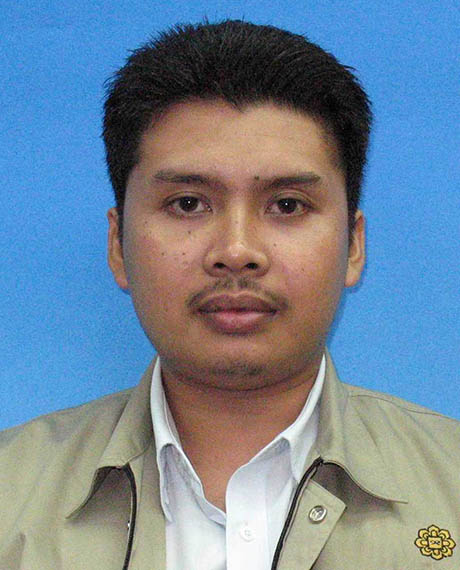 Azrul Hazle Bin Ishak