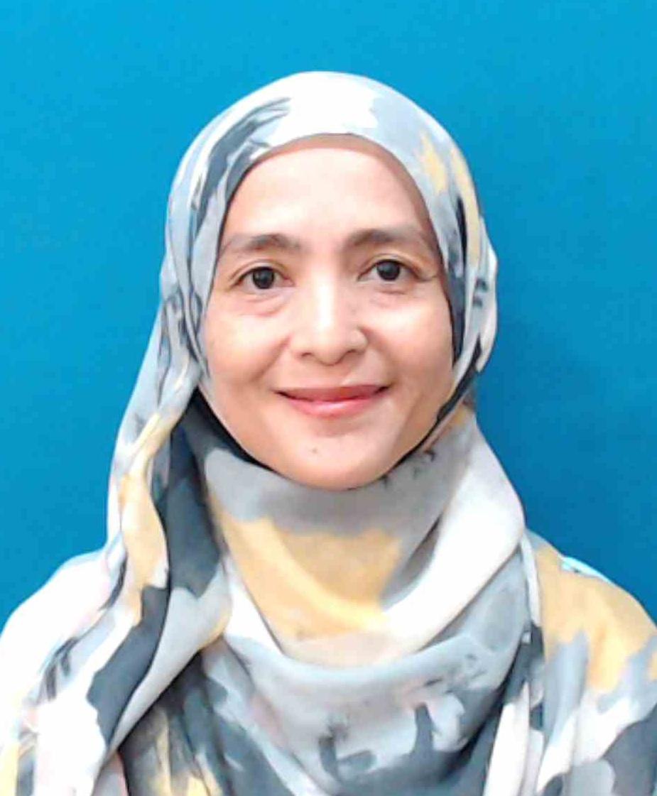 Hazaliza Binti Mat Zean