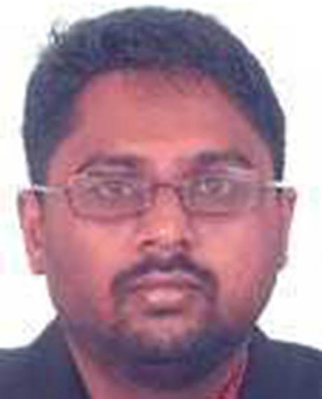 Athaur Rahman Bin Najeeb