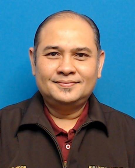 Mohammad Noor Bin Zainal Abidin