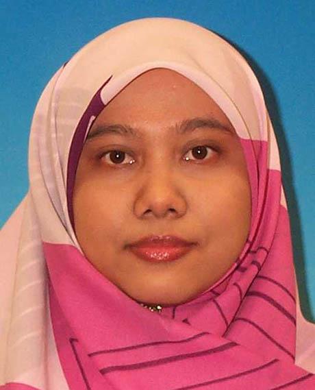 Siti Noorjannah Bt. Ibrahim