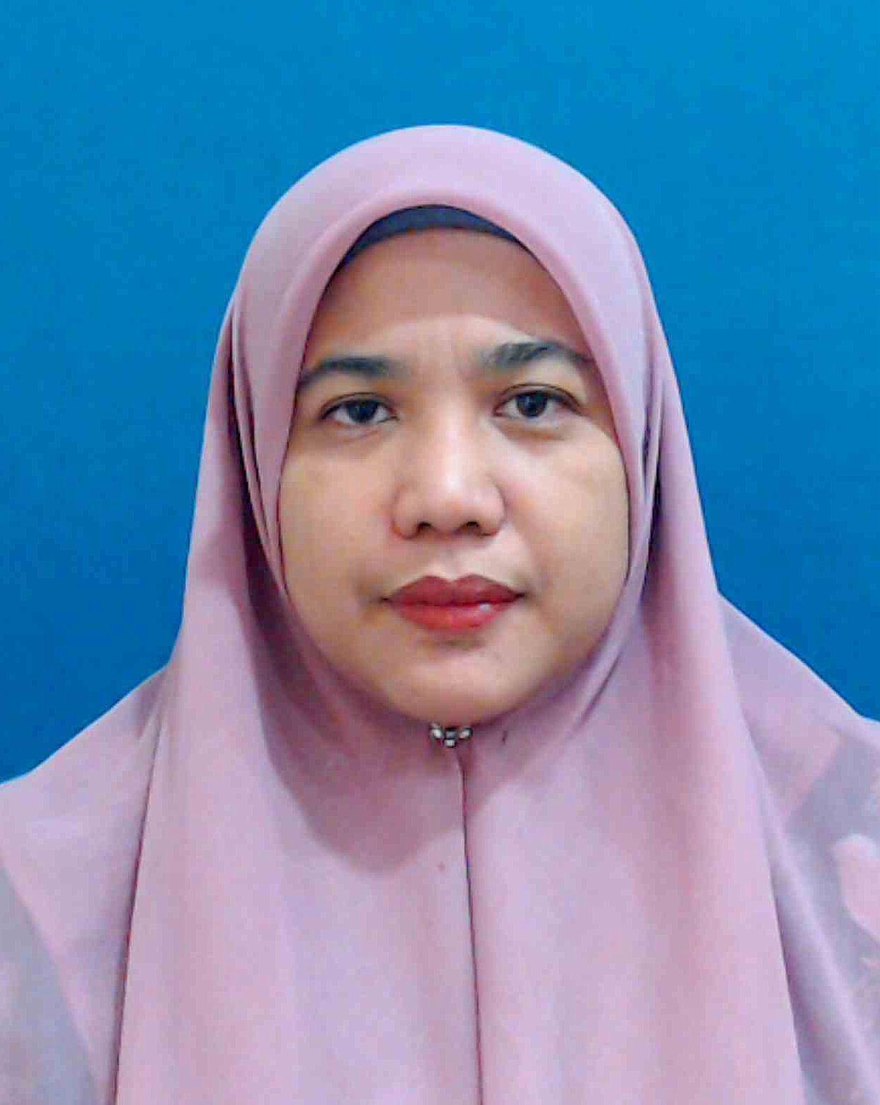 Mastura Binti Abdul Wahab