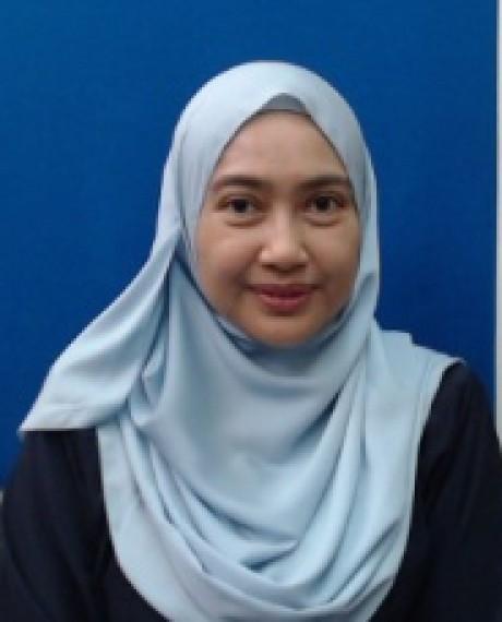Nahdatul Nafilah Bte Mohd. Radzi