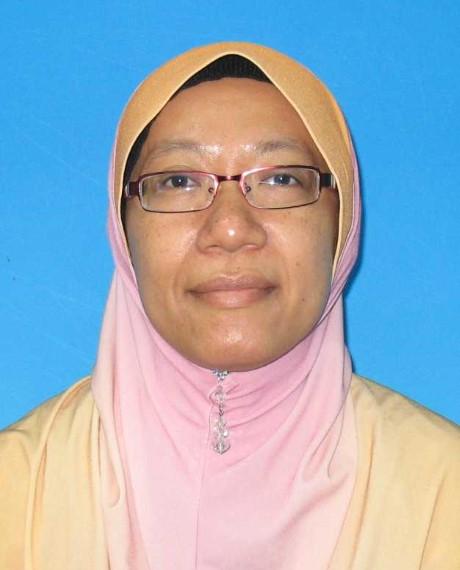 Nor Azlin Binti Tajuddin
