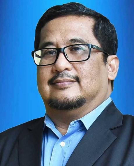 Zulkefli Bin Muhammed Yusof