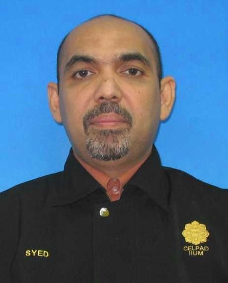 Syed Tahir Bin Syed Mohamed