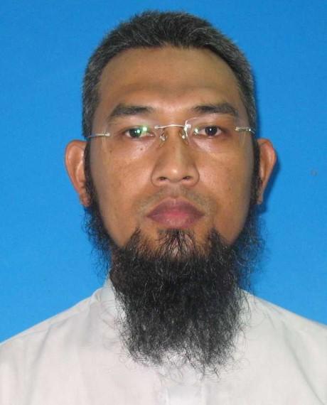 Khairul Amin B Mohd Zain