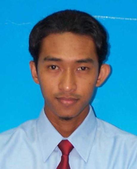Shamzani Affendy Bin Mohd. Din