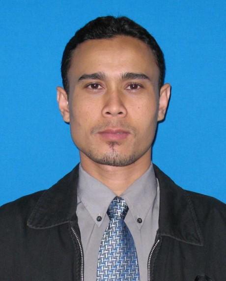 Wan Mohamed Zuki Bin Wan Ibrahim